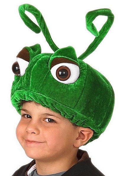 Grasshopper Hat for Kids
