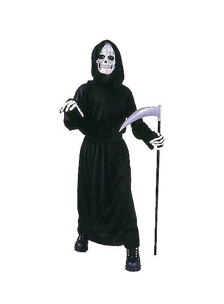 Grave Reaper Child Costume
