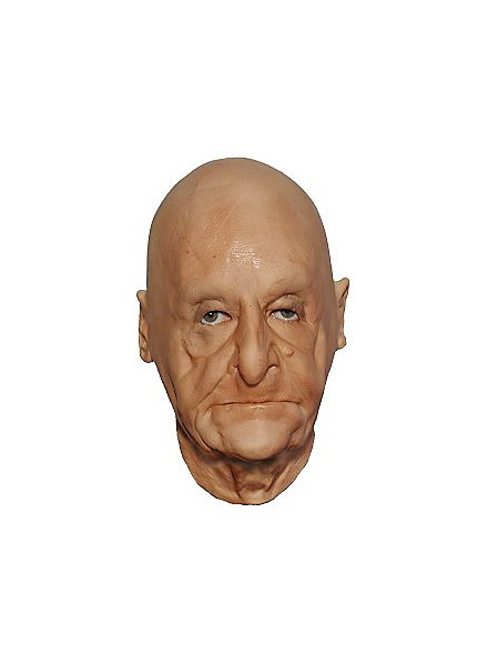 Great Grandmother Mask