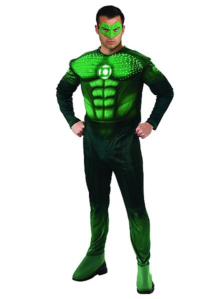 Green Lantern Déguisement