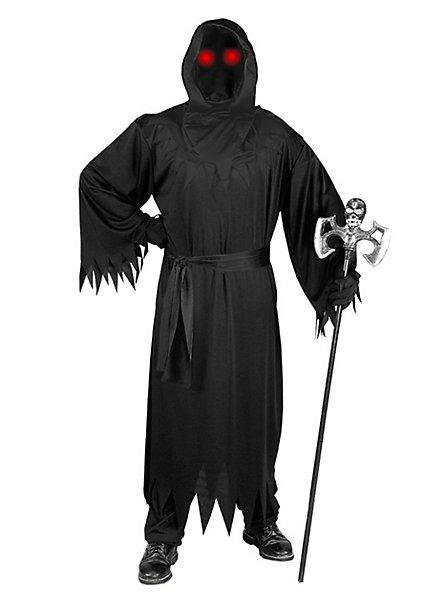 Grim Reaper Costume with Luminous Effect