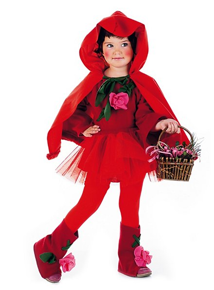 Grimm's Red Riding Hood Kids Costume