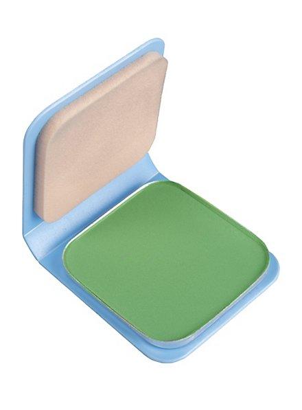 Haarkreide grün