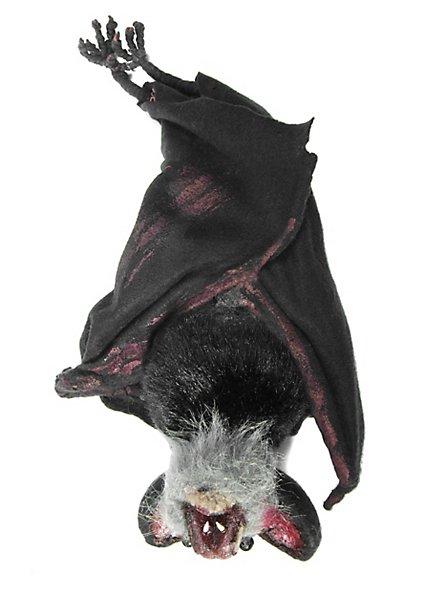 Hangende Fledermaus Halloween Deko Maskworld Com