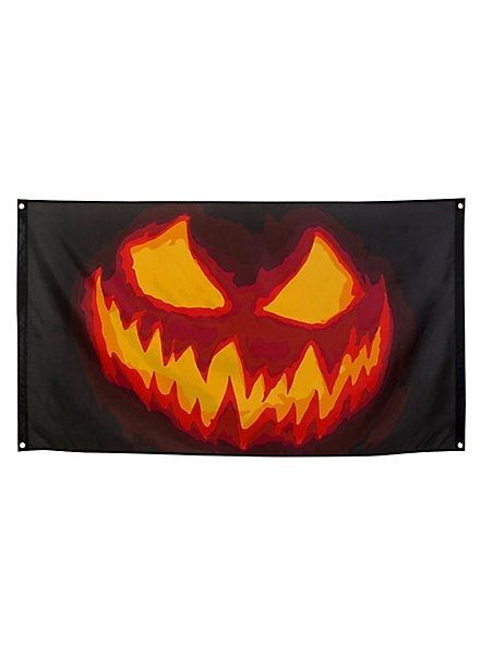 Halloween Fahne