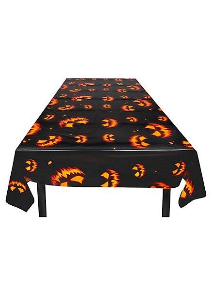 Halloween Party Tischdecke