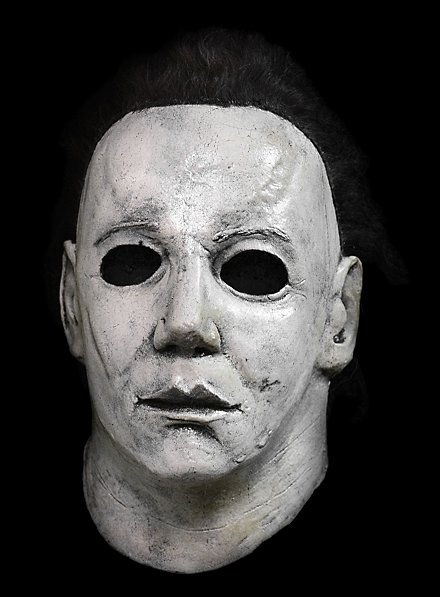 Halloween VI Deluxe Michael Myers Maske aus Latex