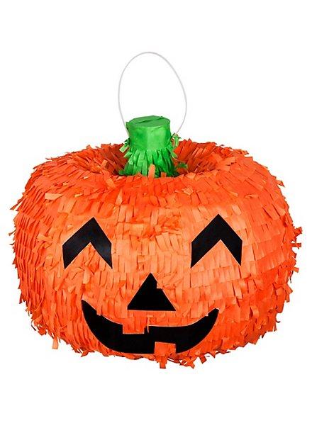 Halloweenkürbis Piñata