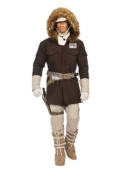 Han Solo Hoth Premium Kostüm
