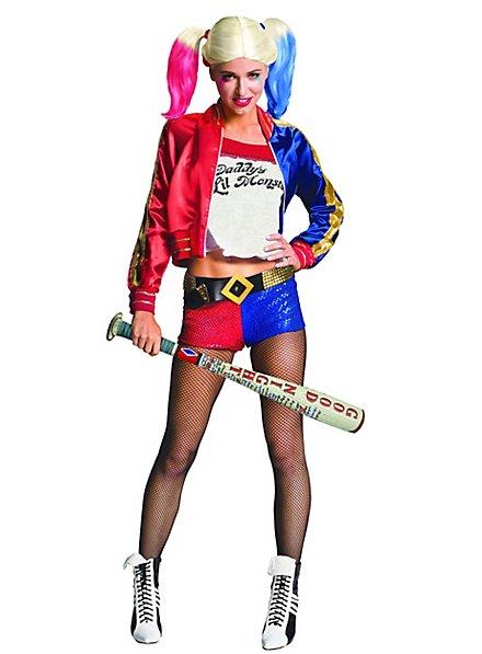 Harley Quinn baseball bat