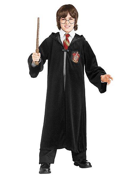 Harry Potter Deluxe Cape For Kids Maskworld Com
