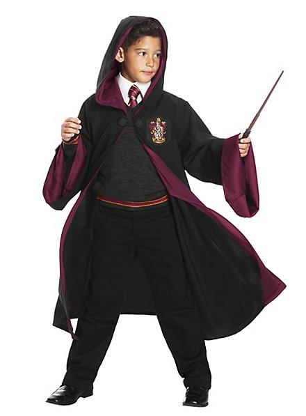 Harry Potter Gryffindor Premium Child Costume Maskworld Com