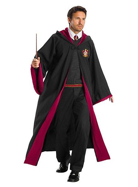 Harry Potter Gryffindor Premium Costume Maskworld Com