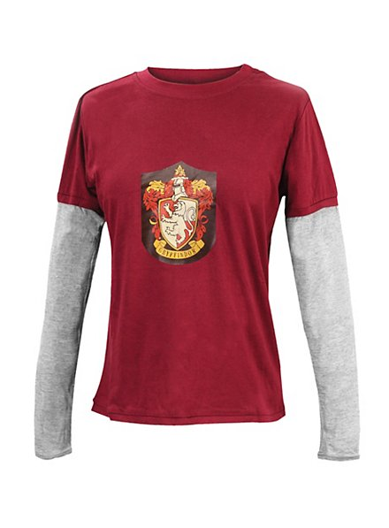 Harry Potter Gryffindor Shirt