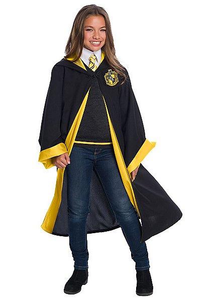 Harry Potter Hufflepuff Premium Child Costume Maskworld Com
