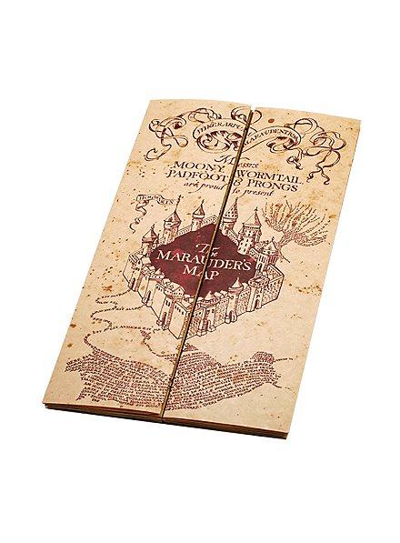 Harry Potter Marauder's Map
