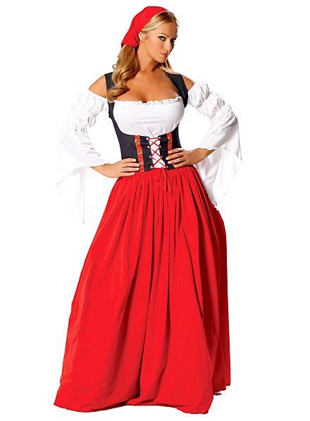 Heidi Kostüm