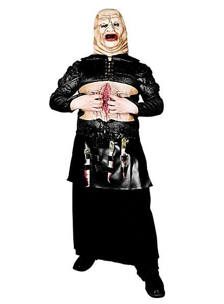 Hellraiser Butterball Zenobit Kostüm