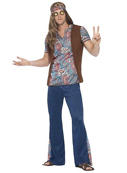Hemp Hippie Costume