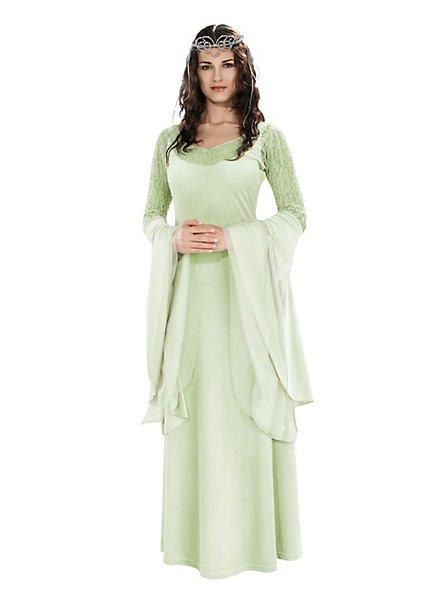 Herr der Ringe Königin Arwen Kostüm