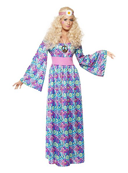 Hippie Bride Costume