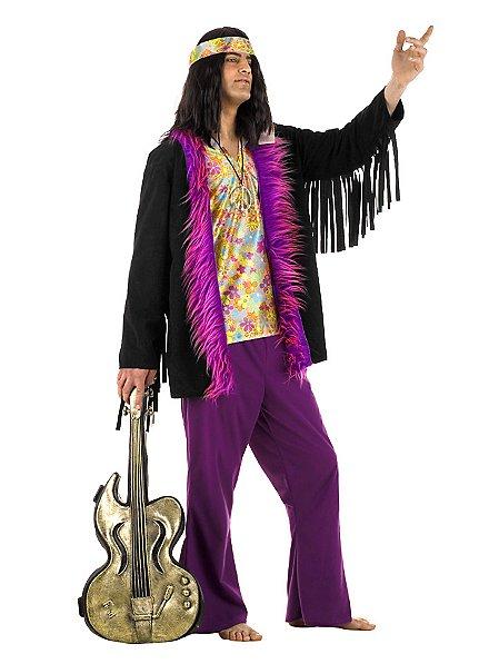 Hippie Déguisement