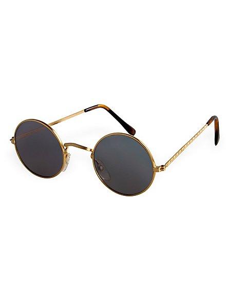 Hippie Sonnenbrille