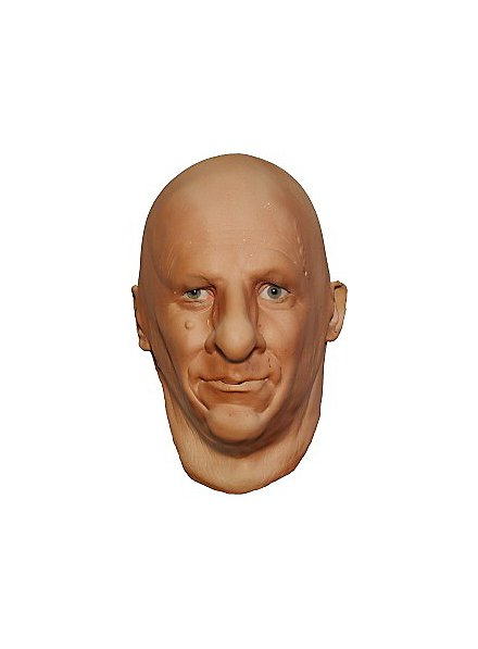Hofmann Maske aus Schaumlatex