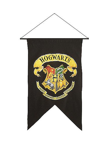 Hogwarts Schulbanner