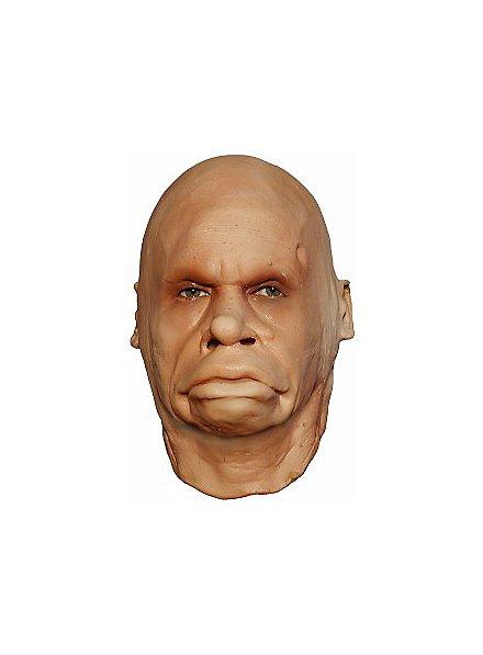 Homme préhistorique Masque en mousse de latex