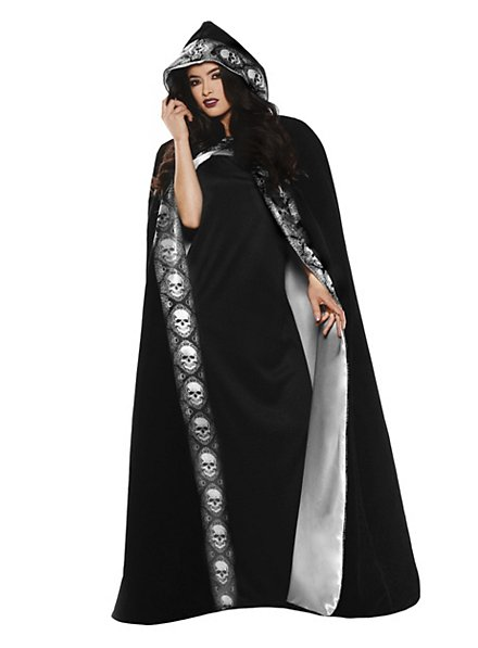 Hooded Cape Dark Magician