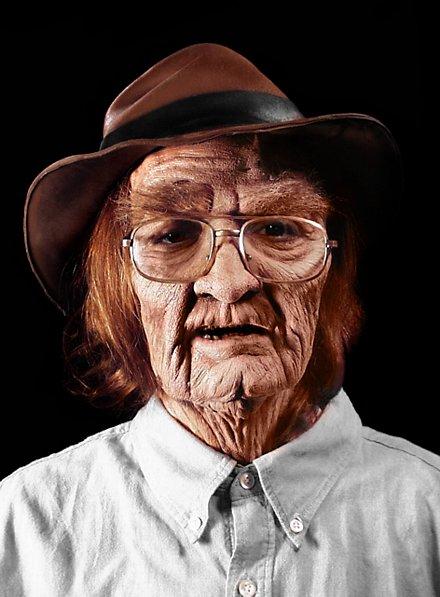 Horror FX Grandpa Foam Latex Mask