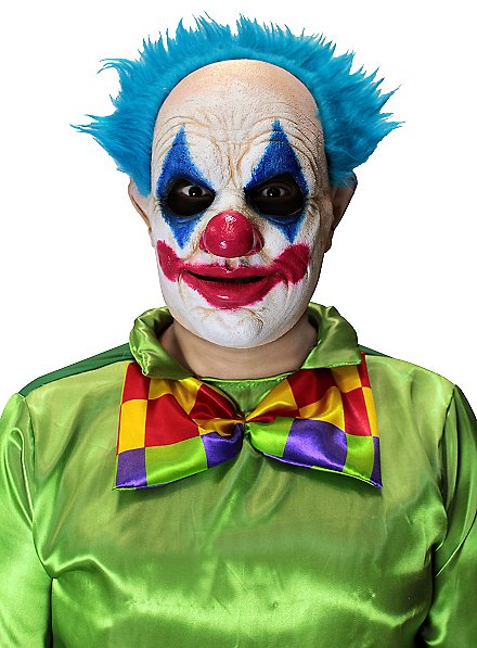 Horrorclown Harry Maske