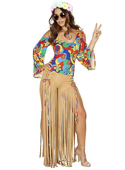 Hot Hippie Costume