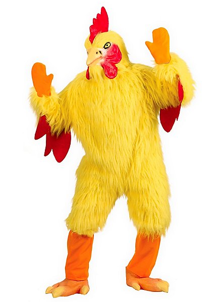 Huhn Kostüm