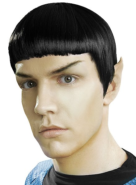 Humanoid Wig