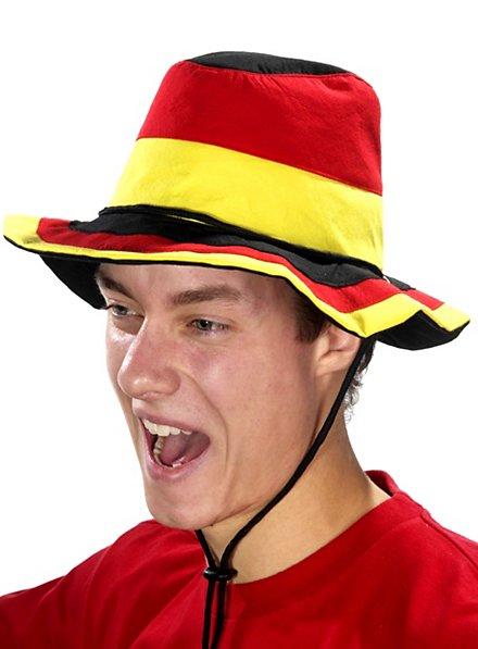 Hut Deutschland Fanartikel
