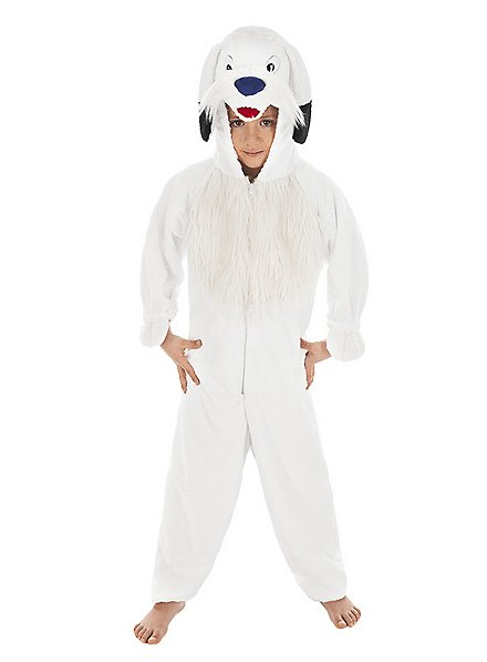 Idefix Child Costume