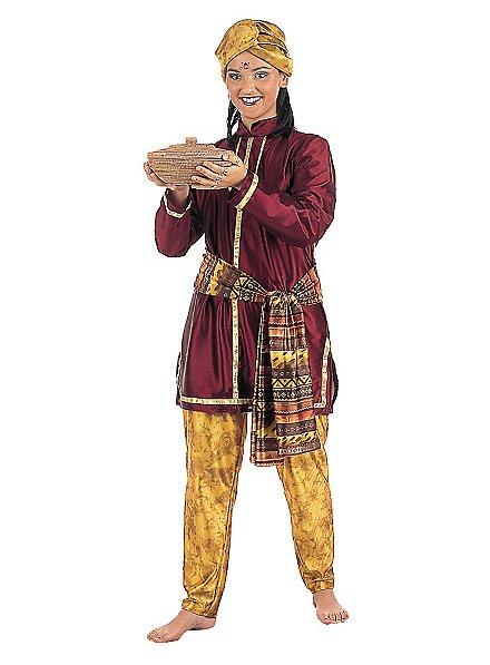 Inderin Kostüm