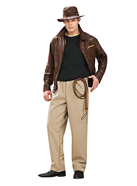 Indiana Jones Costume