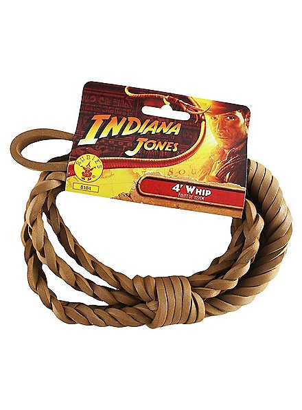 Indiana Jones Whip