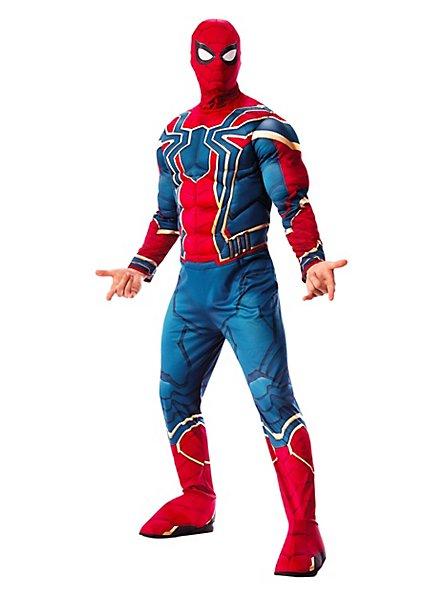Infinity War Iron Spider Kostüm