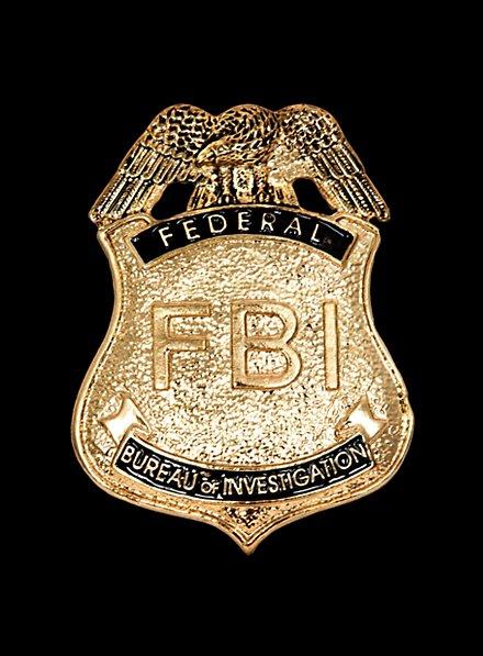 Insigne FBI