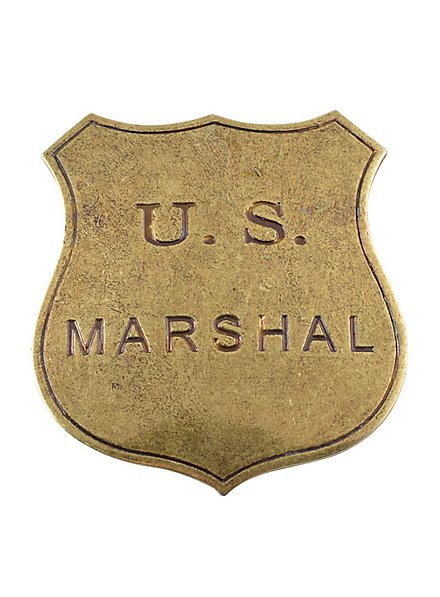 Insigne US Marshal