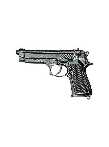 Italian Military Pistol 9mm