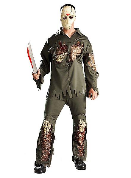 Jason Friday 13th Costume