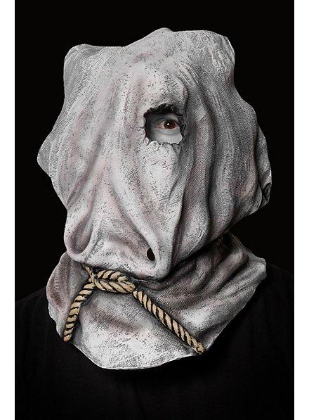 Jason Sackmaske aus Latex