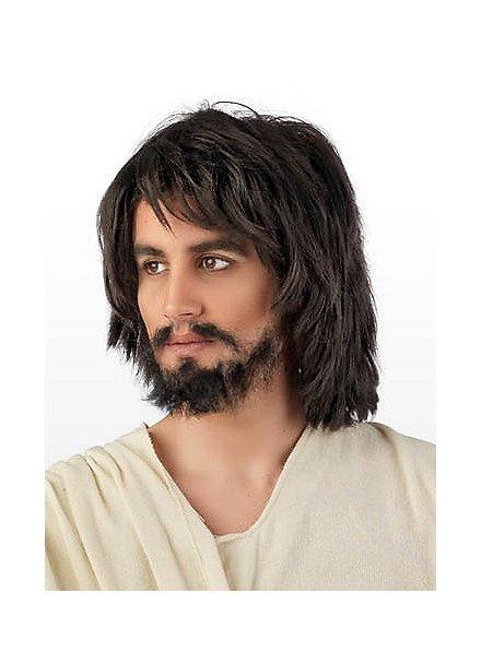 Jésus Perruque