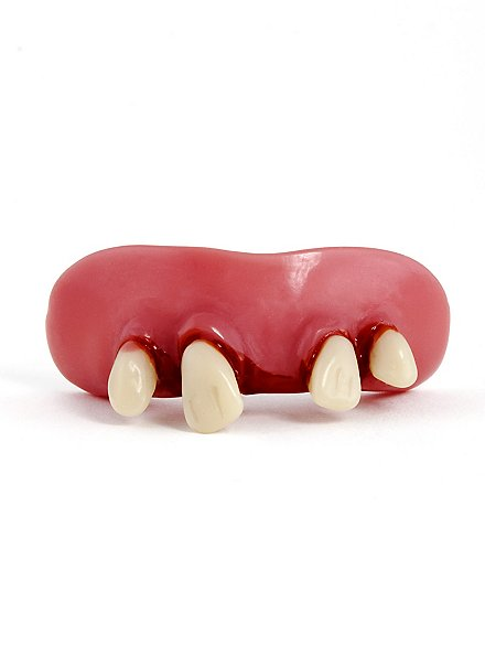 Jethro Fake Teeth