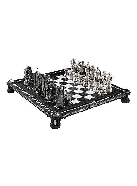 Jeu d'échecs version sorcier Harry Potter